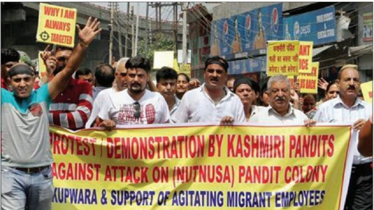 It isn't too late to hold a judicial inquiry into the exodus of Kashmiri Pandits