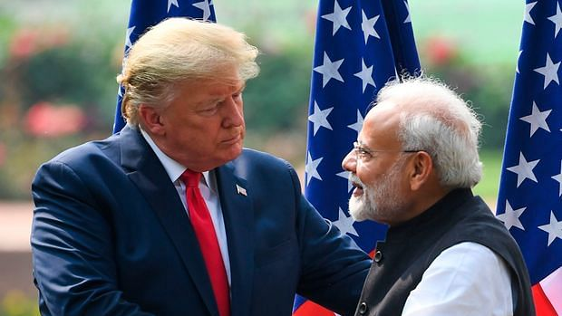 48% Indians in US support Modi, but 22% to vote 'American Modi' Trump, says survey