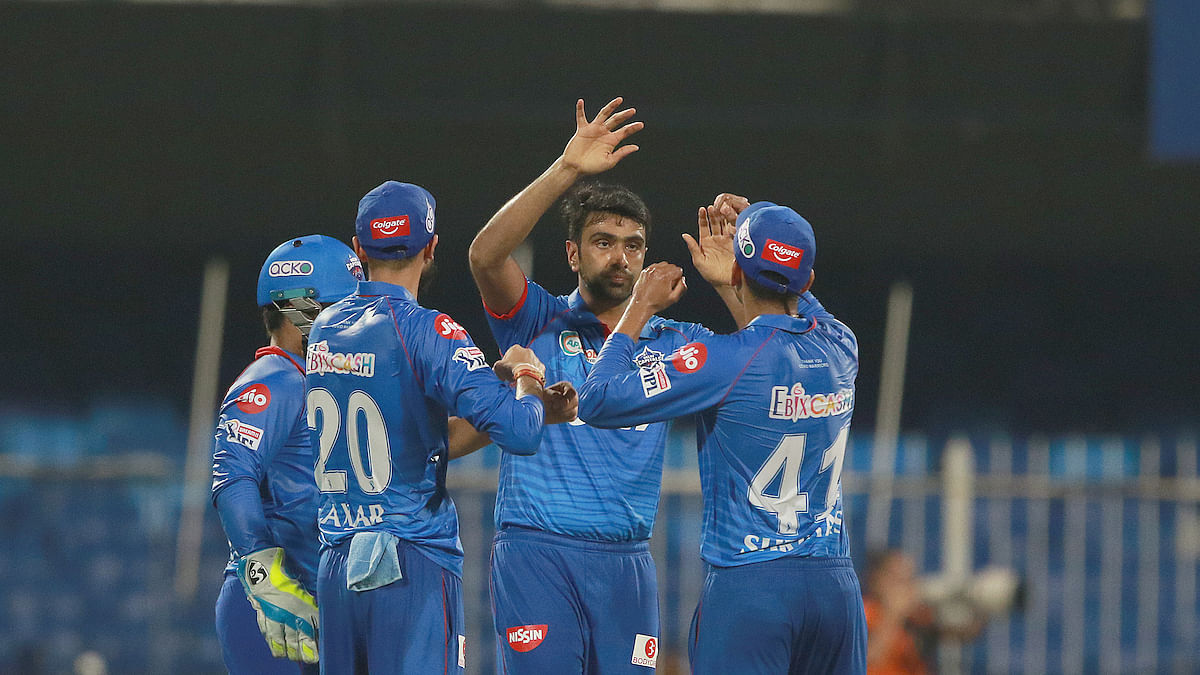 IPL 2020: Stoinis' all-round show powers DC to emphatic win over RR