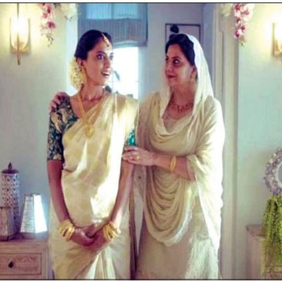 A tale of two advertisements: Eight years ago Tanishq had released another path-breaking advt
