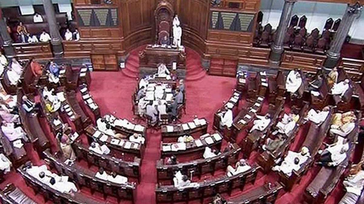 Polls to 11 Rajya Sabha seats in Uttar Pradesh, Uttarakhand on November 9