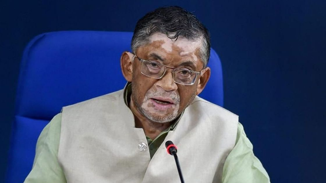 LIVE News Updates: Santosh Gangwar tests positive for COVID-19, says he is asymptomatic