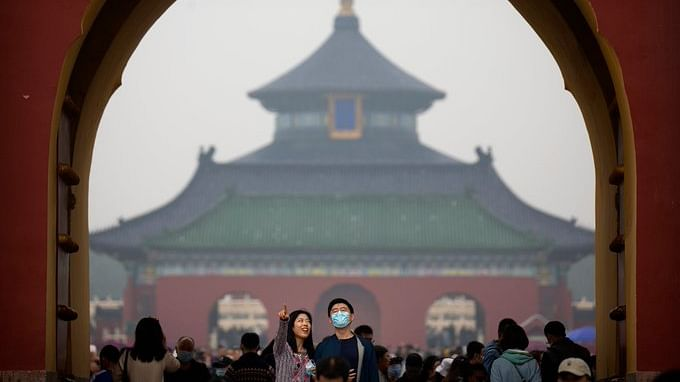 China's economy recovers from coronavirus slump: Posts 4.9 per cent growth in Q3
