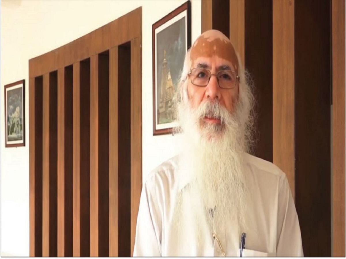 With 200 million jobs lost, it doesn't matter if fiscal deficit exceeds even 50 percent: Prof Arun Kumar