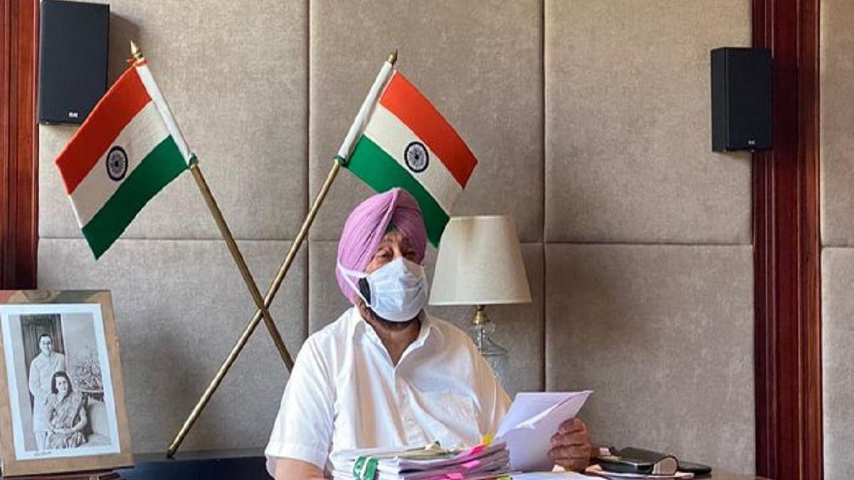 Punjab gives govt jobs to siblings of Galwan bravehearts