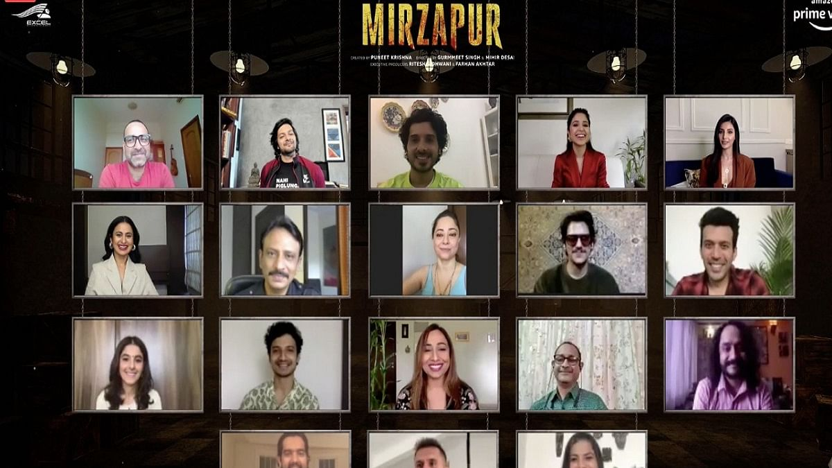 Wait is over! Amazon Prime Video and Excel Media unveil trailer of 'Mirzapur 2'
