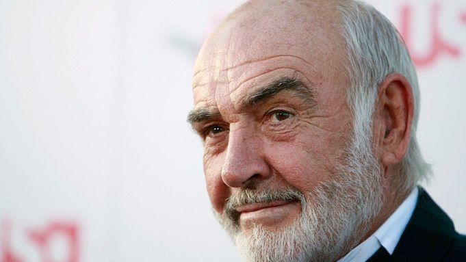There will never be another Bond like Sean Connery