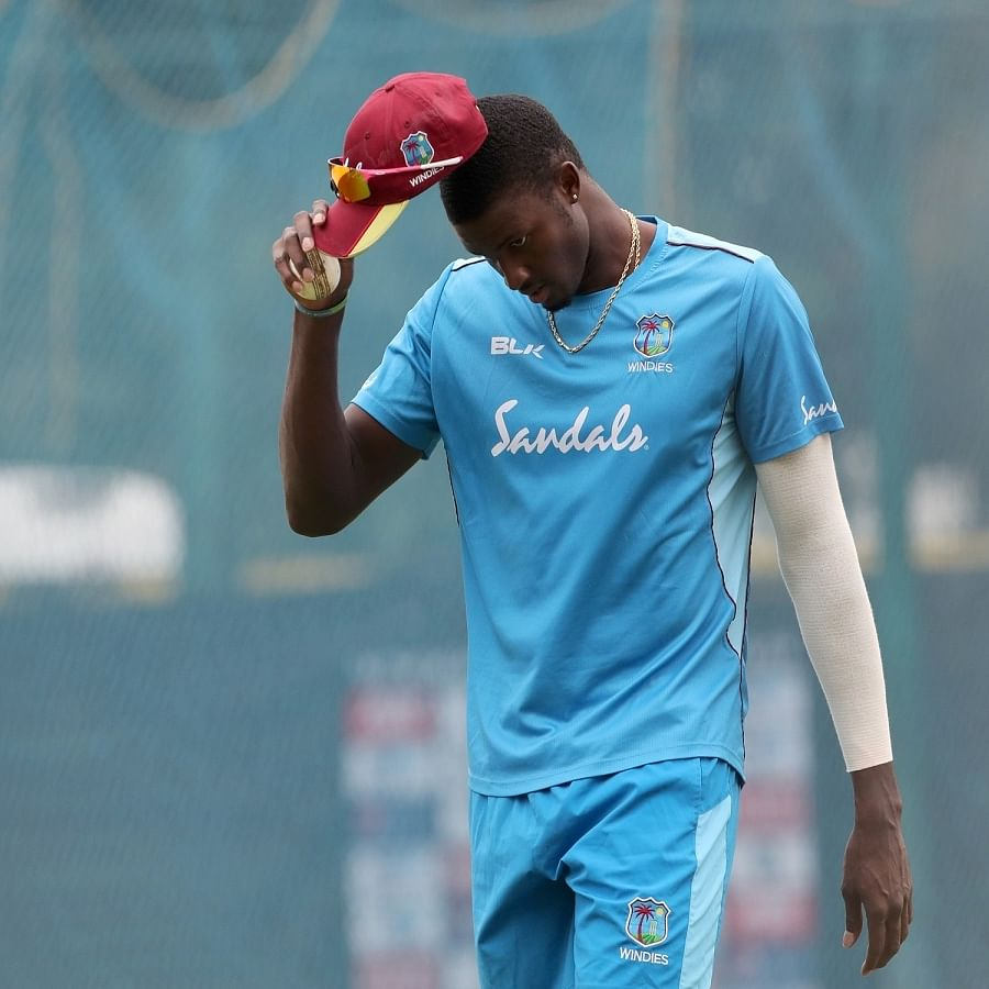 Jason Holder (Photo Courtesy: IANS)