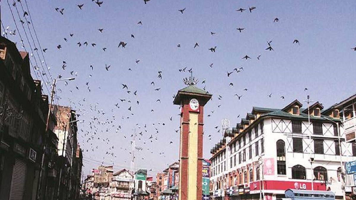 J-K parties slam changes in land laws, say UT has been put up for sale