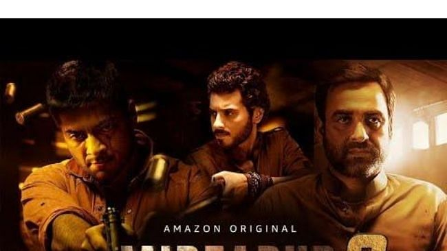 Hindi writer threatens legal action against Mirzapur 2', claims makers misrepresented his novel