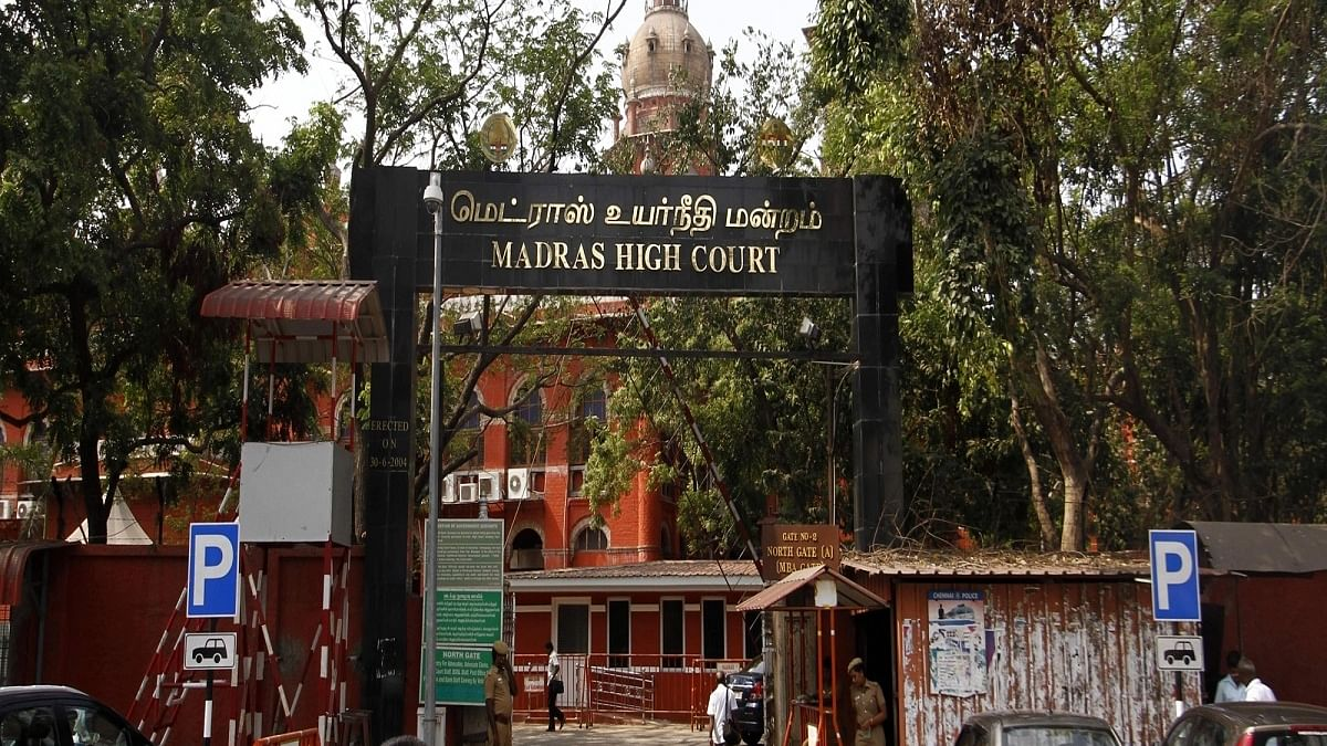 'India a holy land, now a land of rapists,' observes Madras HC