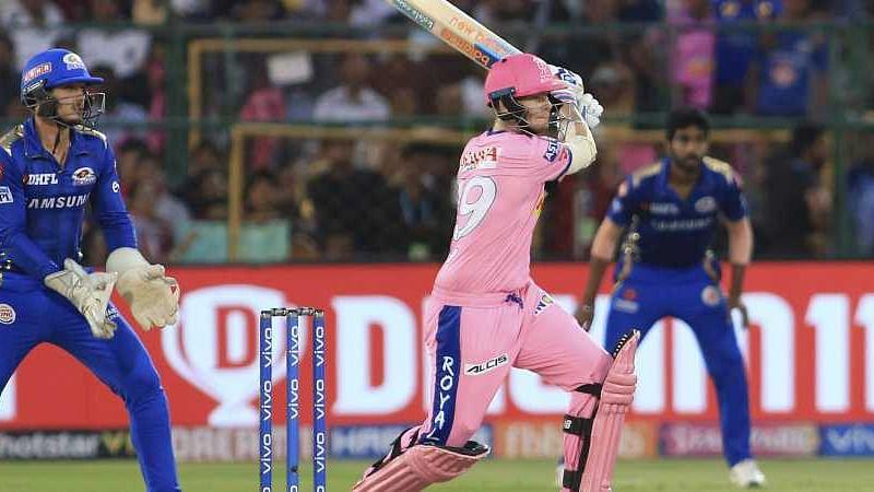 IPL 2020: Parag, Unadkat under scanner as shaky Royals face rampaging Mumbai Indians