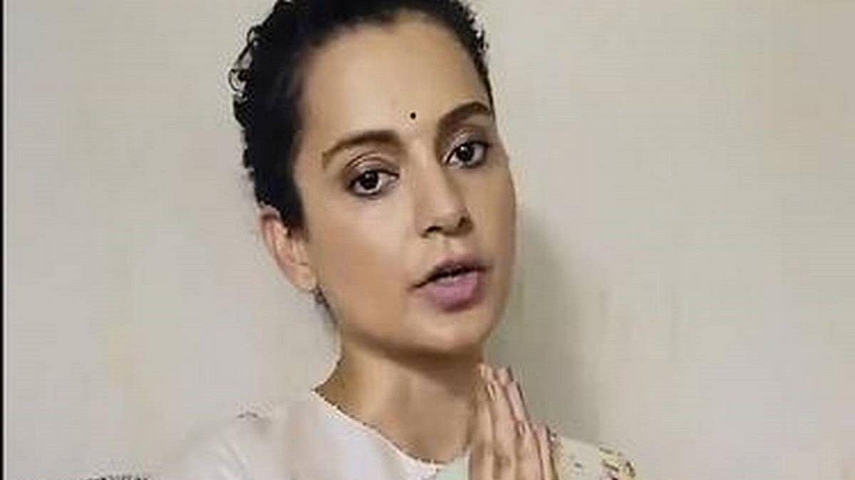 Bombay HC dismisses Kangana's plea seeking quashing of defamation case initiated on Javed Akhtar's plaint