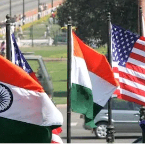 2+2 to review accomplishments, lay down next steps for Indian-US global cooperation: official