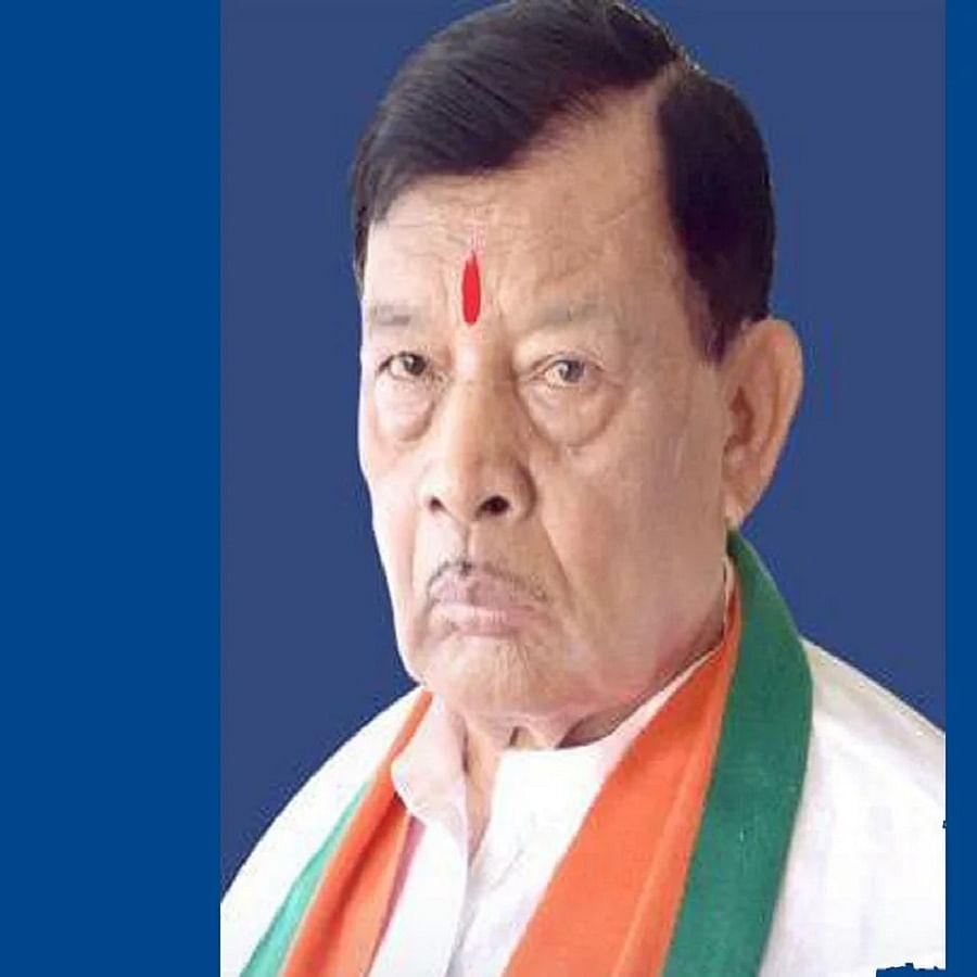 BJP leader Bisahulal Singh