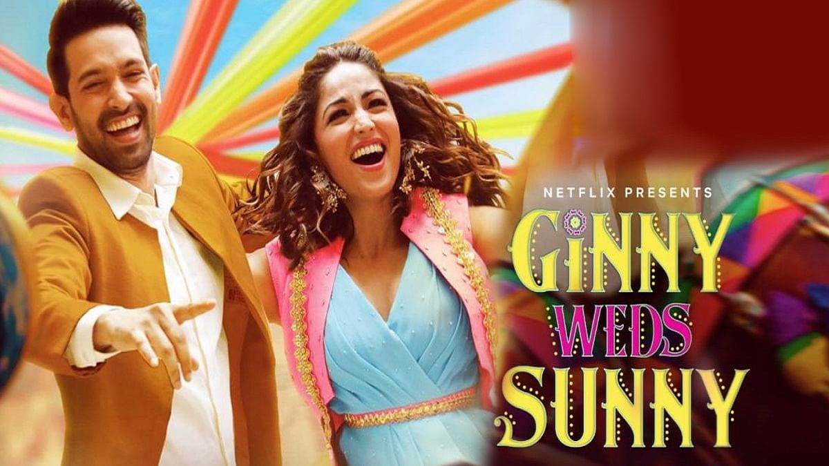 'Ginny Weds Sunny' is the nemesis of romcoms