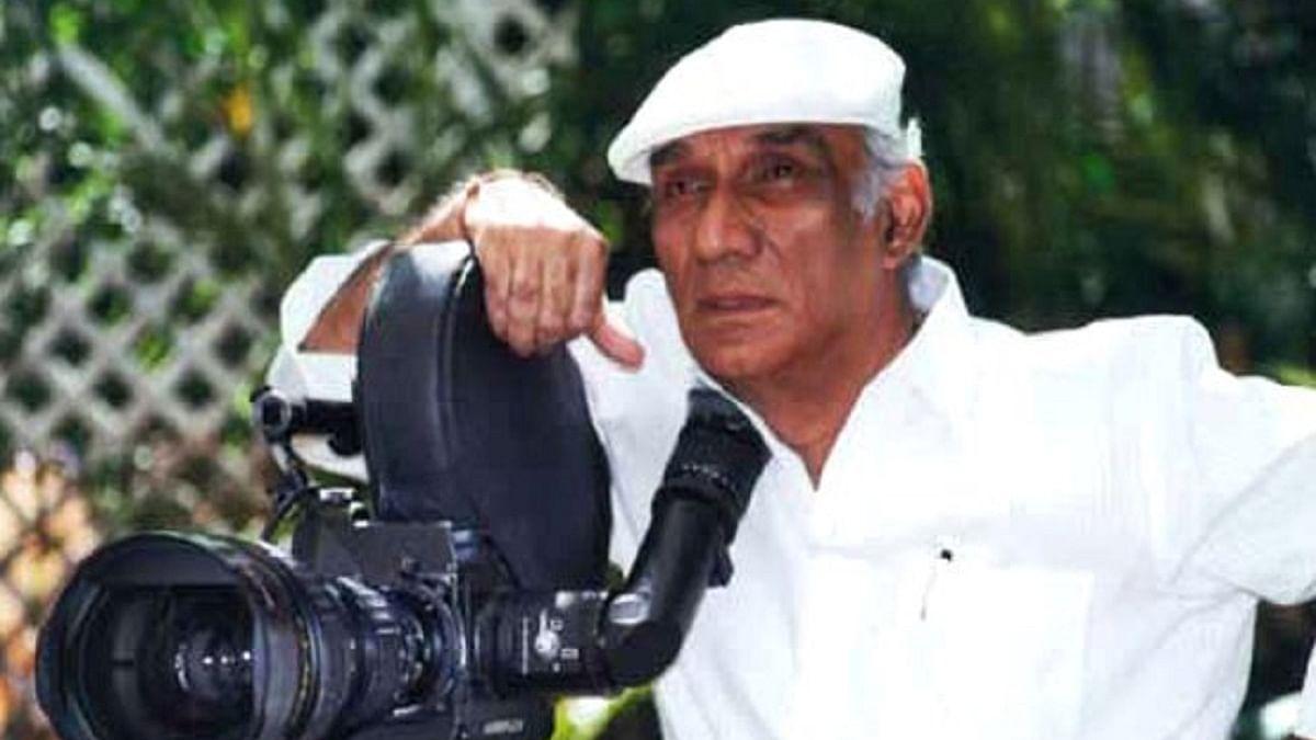 Aditya Chopra plans Yash Chopra bio-pic