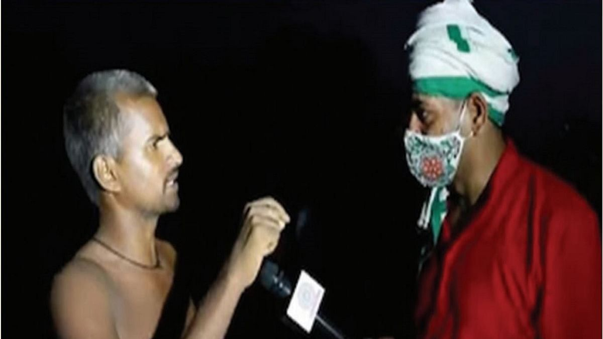 Ground Zero: Sanjay Practitioner's viral video highlights Bihar's dependence on quacks