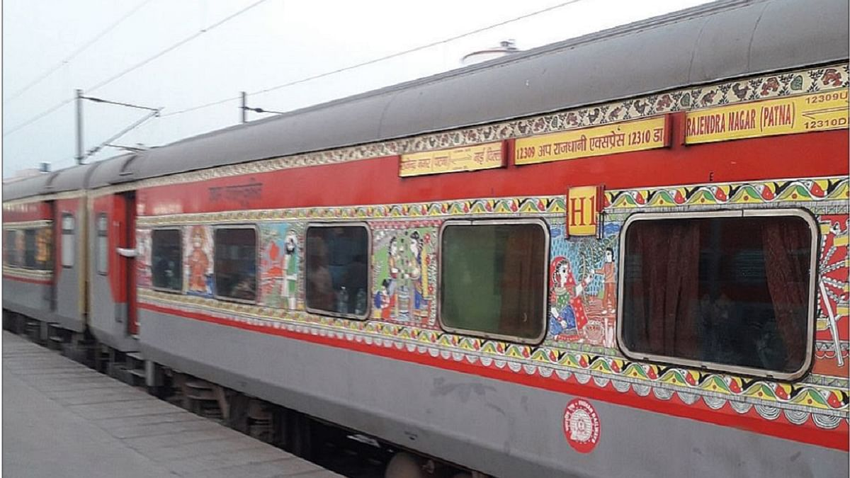 Privatisation of Railways aims at 15% Indians to the exclusion of others