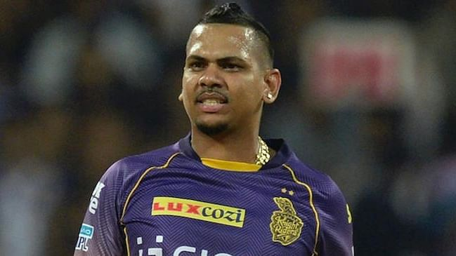 IPL: KKR express surprise over Sunil Narine warning