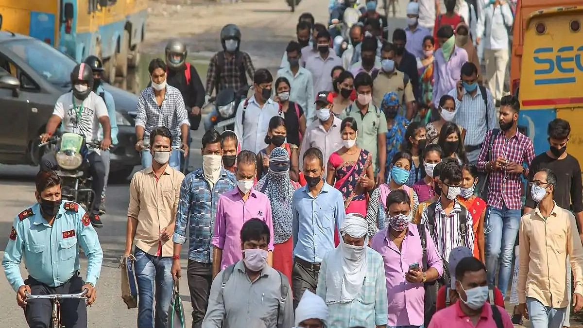 Virus can hit recovered COVID patients once antibodies start depleting: ICMR