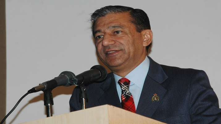 Former Nagaland Guv and ex-CBI chief Ashwani Kumar found dead at residence