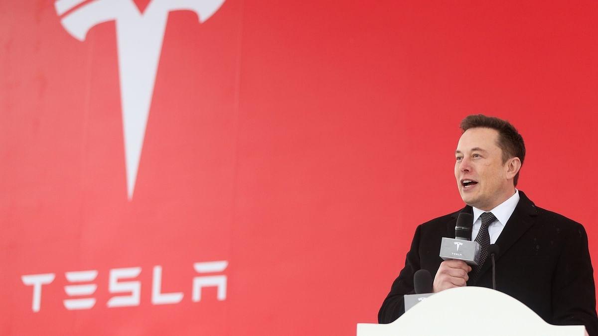 Tesla CEO Elon Musk (IANS Photo)