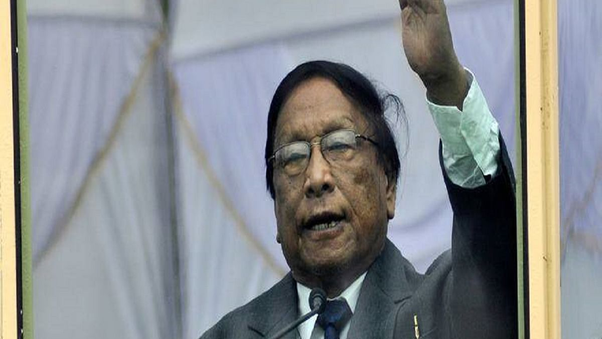 Nagas will never be part of Indian Union nor will they accept India's constitution: NSCN's Thuingaleng Muivah