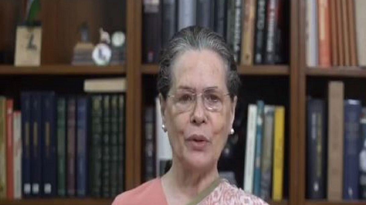 Sonia Gandhi kicks off Congress campaign for Bihar polls on Gandhi Jayanti
