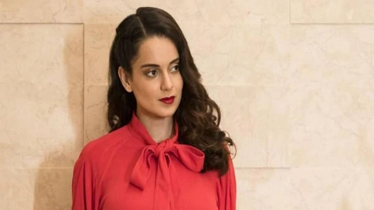 'Tweets maligned Sikhs, farmers': Plea for FIR against Kangana Ranaut in Delhi court, notice issued to police