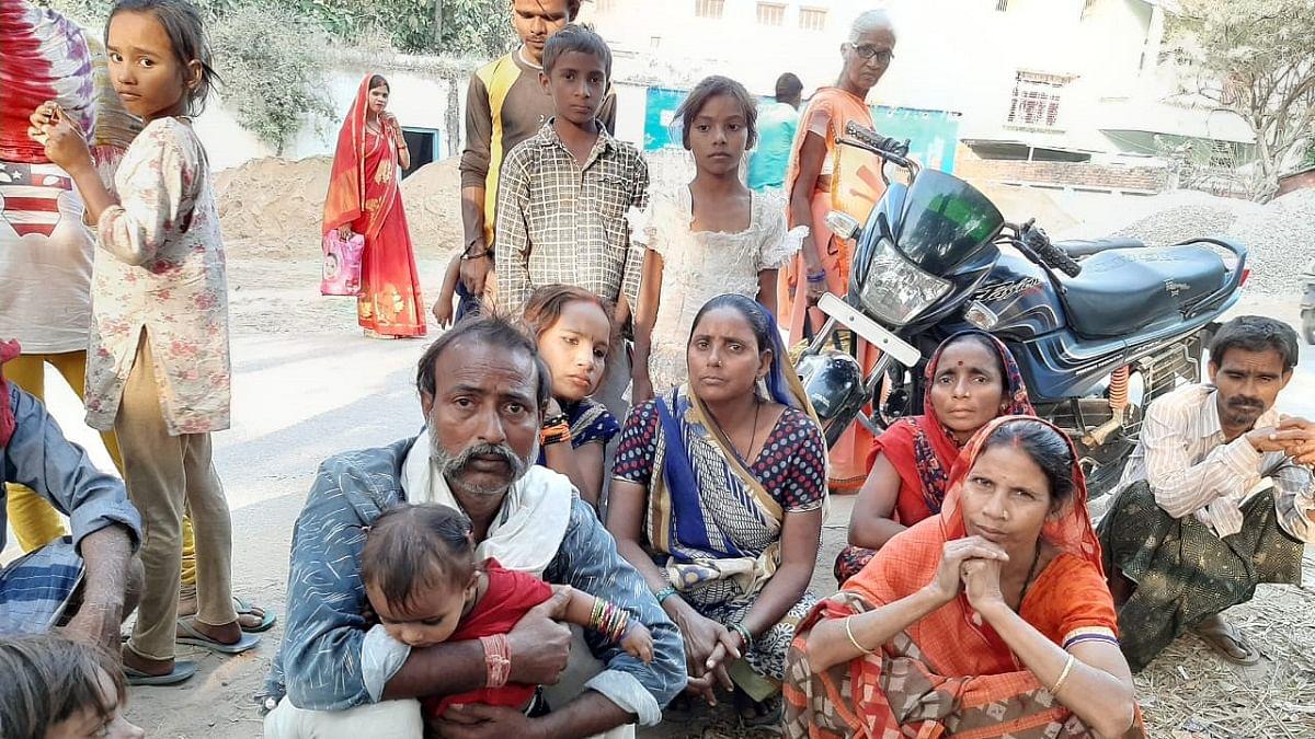 Photo courtesy: Saurabh Singh, Innervoice Foundation