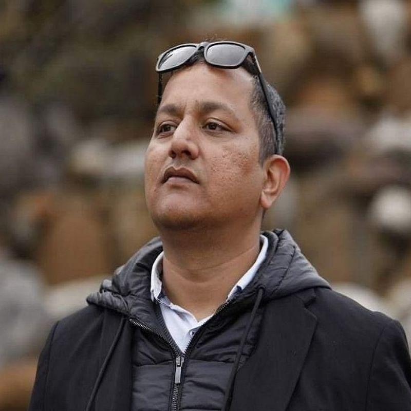 Director Ashish R Shukla