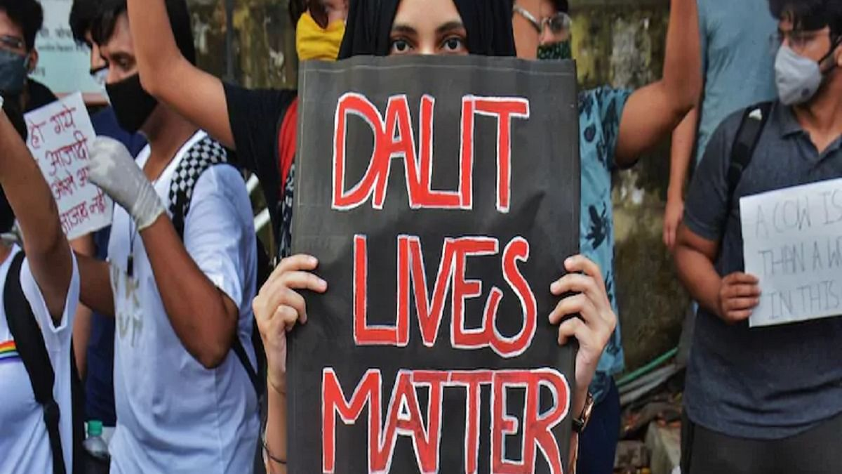 Seven decades after Constitution outlawed discrimination, Dalits continue to struggle for basic rights