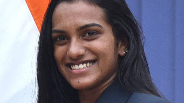 In London with consent of my parents, there is no family rift or problems with coach: P V Sindhu
