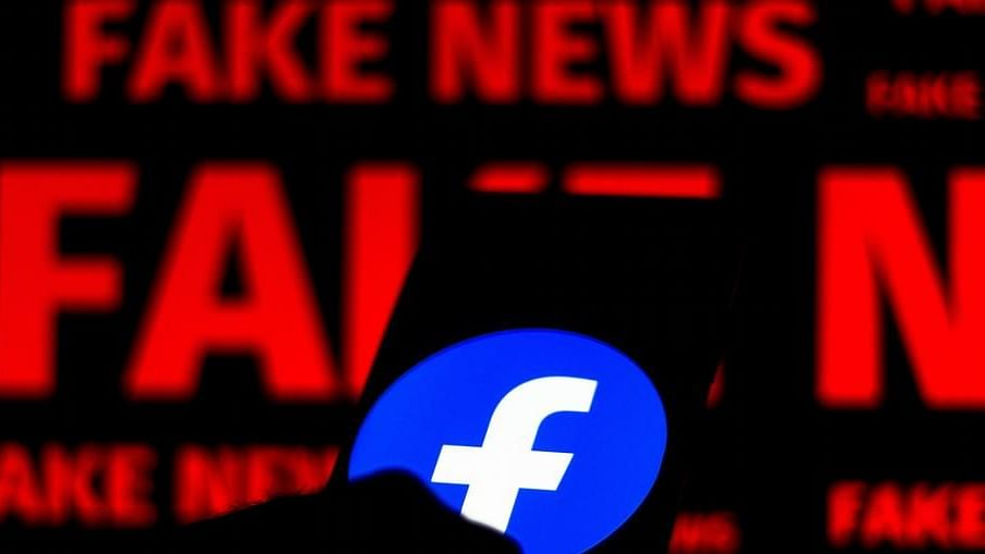 Indian government accuses Facebook of bias