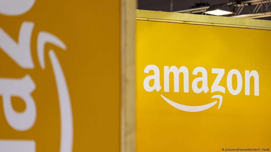 Reuters investigation on Amazon snowballs into fiery letter by 5 US lawmakers