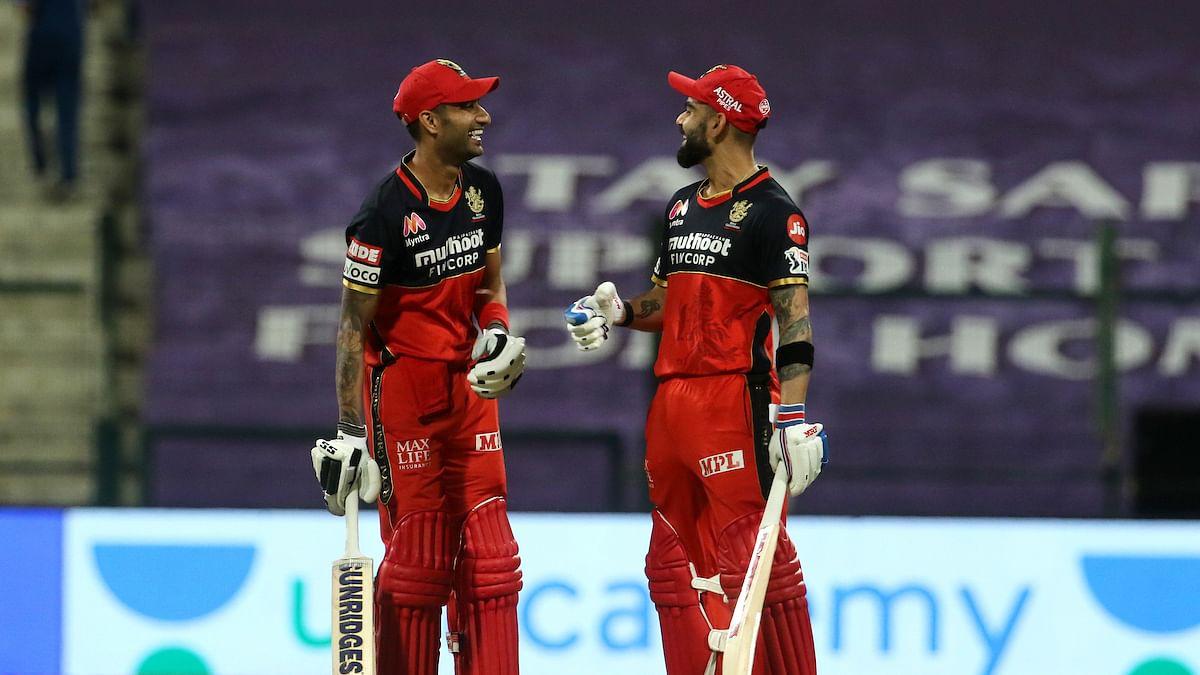 IPL 2020: Siraj's double wicket-maiden effort sinks KKR