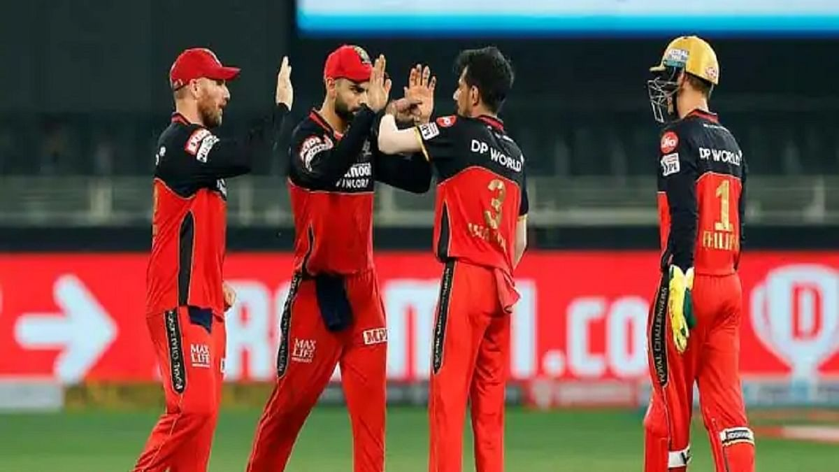 Kohli breaks the shackles, leads RCB to 8-wicket win over RR