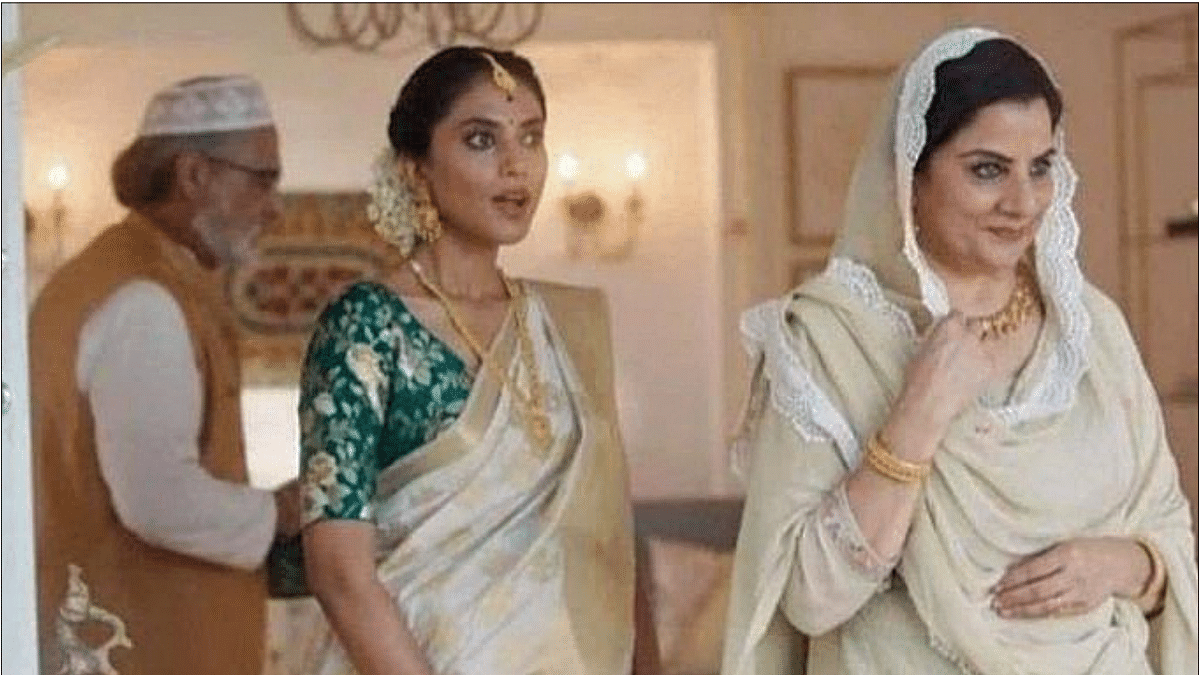 Tanishq ad created a 'movement'; many buying products to make point: Ad maker