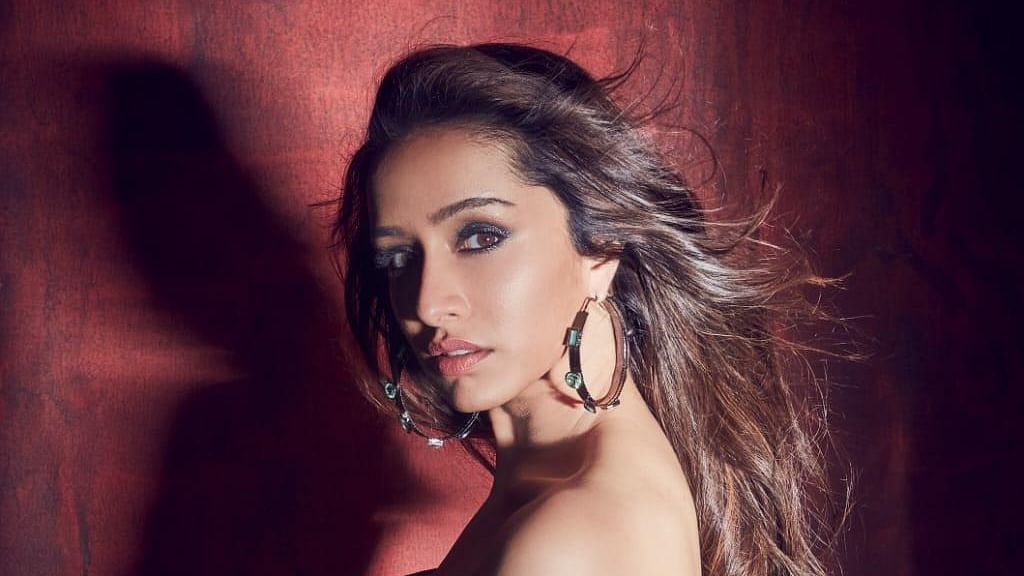 Shraddha Kapoor bags a big one, the actress to headline a trilogy on 'Naagin'