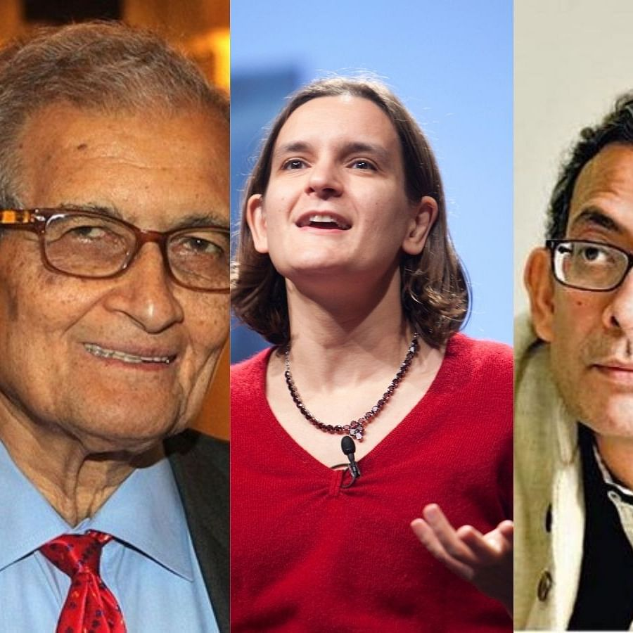Who'll get the Nobel Prize in Economics for 2020?
