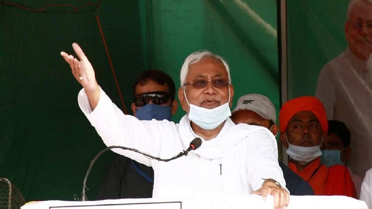 Nitish to be sworn-in as Bihar CM, Shah, Nadda to be present
