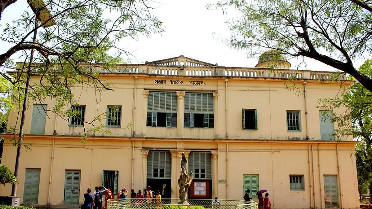 Tagore betrayed: Santiniketan unlikely to qualify for the World Heritage Site