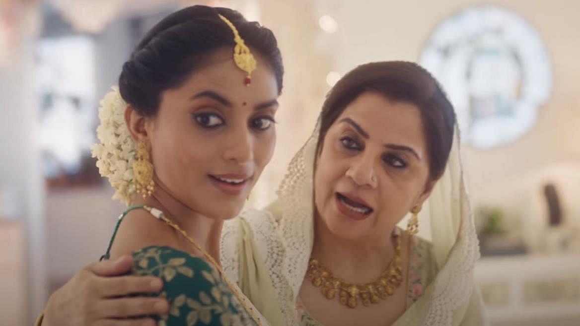 Bigoted social media? #BoycottTanishq trends on Twitter as jewellery brand shows Hindu-Muslim couple in new ad
