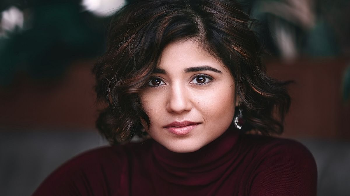 Golu in 'Mirzapur 2' challenges her own beliefs: Shweta Tripathi