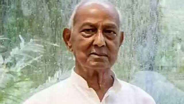 Mulayam Singh Yadav's namesake and ex-MLC passes away
