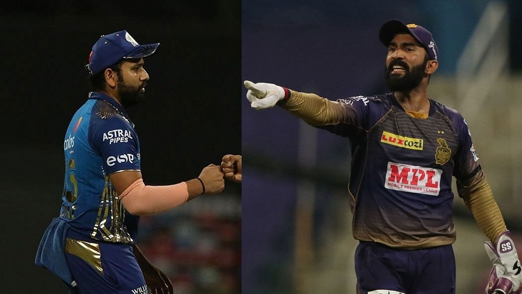 IPL 2020: In-form Mumbai clash with inconsistent KKR