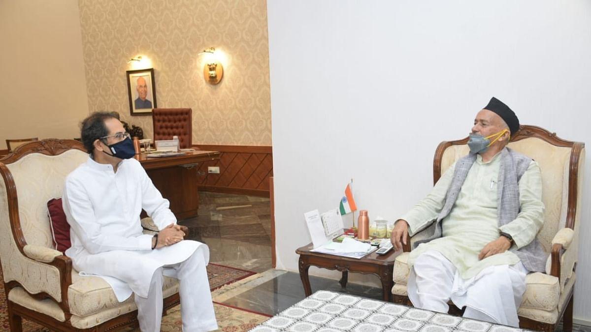 Reopening places of worship: Maha Guv talks of 'Hindutva'; CM Thackeray focuses on saving lives
