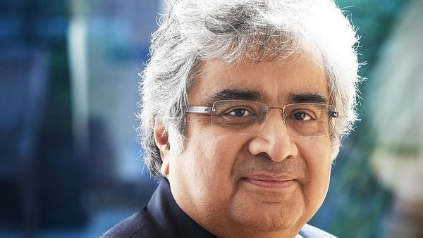 Senior Advocate Harish Salve to tie the knot with London-based artiste