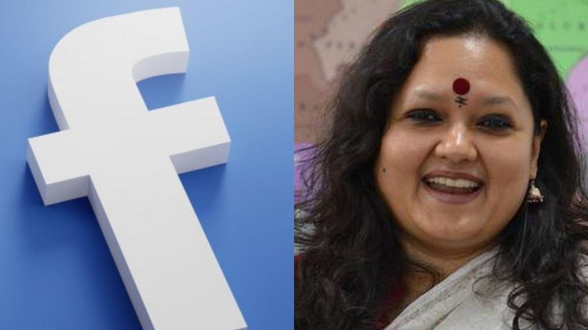 Ankhi Das stepping down is an eyewash; Facebook won't change its ways